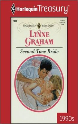 Second-Time Bride