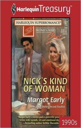 Nick's Kind of Woman
