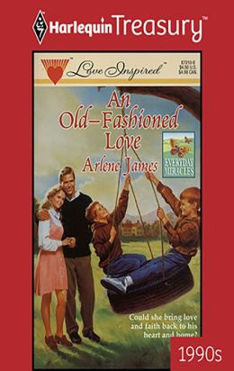 An Old-Fashioned Love