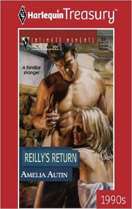 Reilly's Return