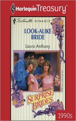 Look-Alike Bride