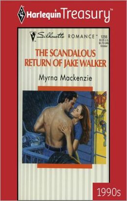 The Scandalous Return of Jake Walker