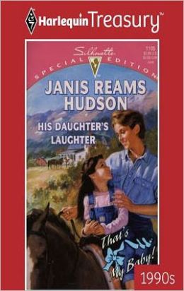 His Daughter's Laughter