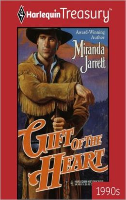 Gift of the Heart (Sparhawk Series)