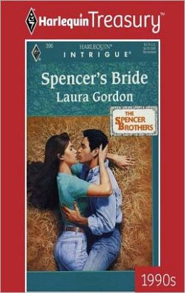 Spencer's Bride