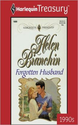 Forgotten Husband