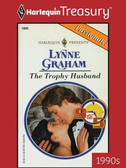 The Trophy Husband