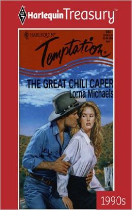 The Great Chili Caper