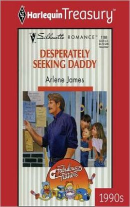 Desperately Seeking Daddy
