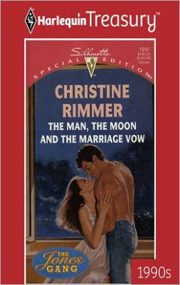 The Man, the Moon and the Marriage Vow