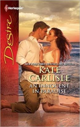 An Innocent in Paradise (Harlequin Desire #2129)