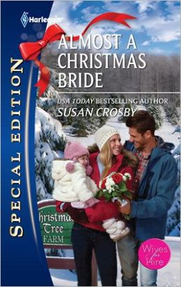 Almost a Christmas Bride