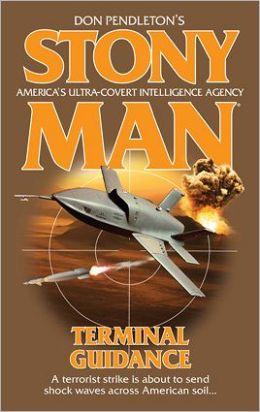 Terminal Guidance (Stony Man Series #116)