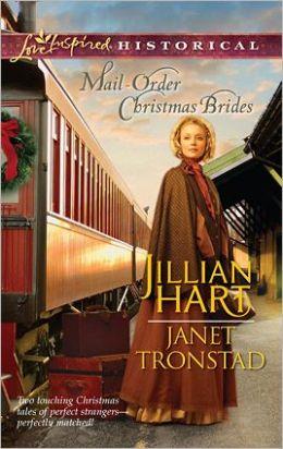 Mail-Order Christmas Brides: Her Christmas Family\Christmas Stars for Dry Creek