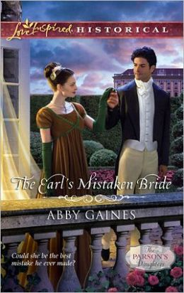 The Earl's Mistaken Bride