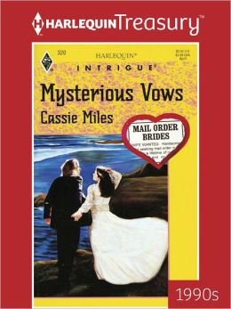 Mysterious Vows