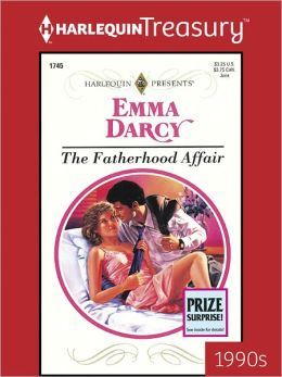 The Fatherhood Affair