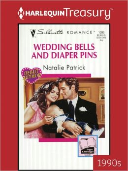 Wedding Bells and Diaper Pins