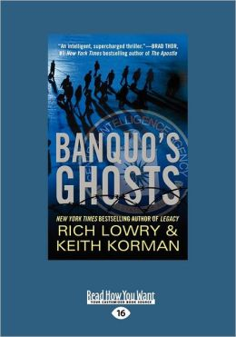 Banquo's Ghosts (Large Print 16pt)