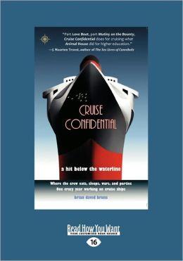 Cruise Confidential