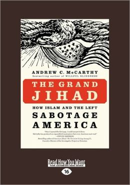 The Grand Jihad