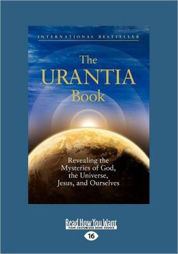 The Urantia Book (Large Print 16pt), Volume 7
