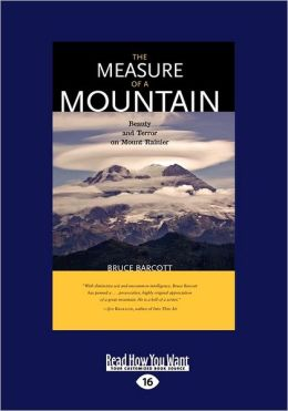 The Measure Of A Mountain