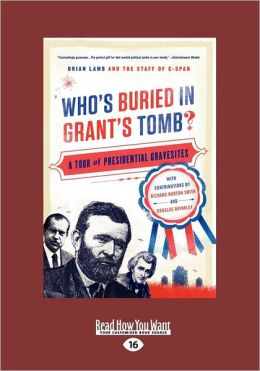 Who's Buried In Grant's Tomb (Large Print 16pt)