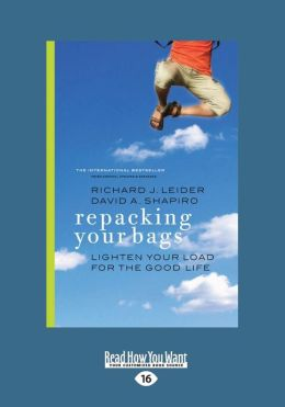 Repacking Your Bags (Large Print 16pt)