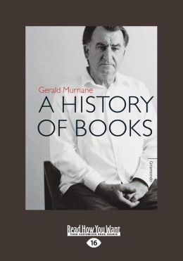 A History of Books (Large Print 16pt)