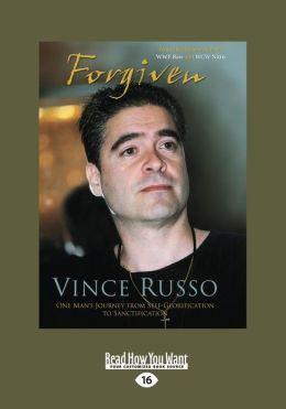 Forgiven (Large Print 16pt)