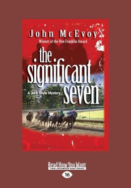 The Significant Seven (Large Print 16pt)
