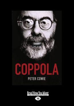Coppola (Large Print 16pt)