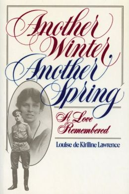Another Winter, Another Spring: A Love Remembered