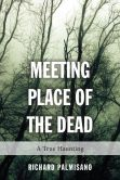 Book Cover Image. Title: Meeting Place of the Dead:  A True Haunting, Author: Richard Palmisano