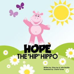 Hope the Hip Hippo