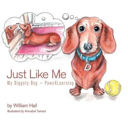 Just Like Me: My Diggety Dog - Paws4Learning