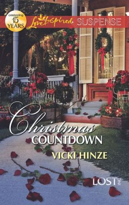 Christmas Countdown (Love Inspired Suspense Series)