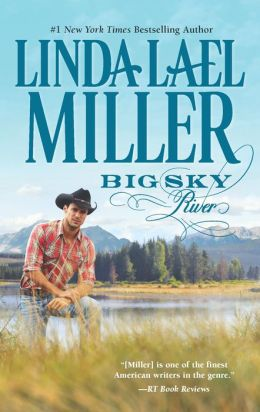 Big Sky River: Book 3 of Parable, Montana Series
