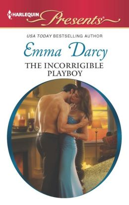 The Incorrigible Playboy (Harlequin Presents Series #3110)