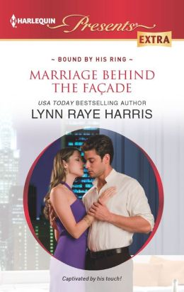 Marriage Behind the Facade (Harlequin Presents Extra Series #230)