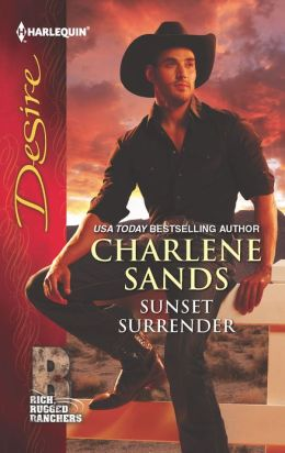 Sunset Surrender (Harlequin Desire Series #2205)