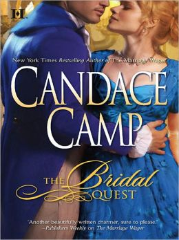 The Bridal Quest