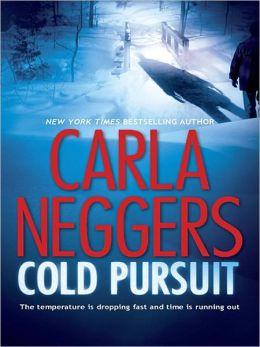 Cold Pursuit (Black Falls Series #1)
