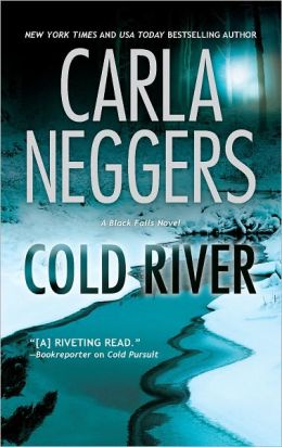 Cold River (Black Falls Series #2)