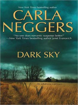 Dark Sky (Cold Ridge/U.S. Marshall Series #4)