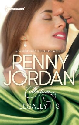 Legally His: Mistress to Her Husband / The Blackmail Baby (Harlequin Reader's Choice Series)
