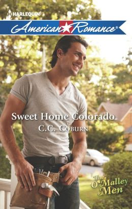 Sweet Home Colorado (Harlequin American Romance Series #1439)