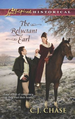 The Reluctant Earl (Love Inspired Historical Series)