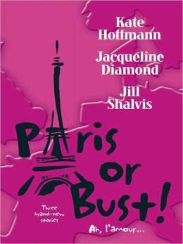 Paris or Bust!: Romancing Roxanne?\Daddy Come Lately\Love Is in the Air